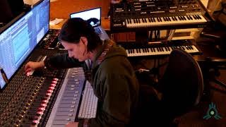 ascension: 'Jan Beat' ECSTATIC TRIBAL ETNHIC ORIGINAL MUSIC PERFORMANCE LIVE from the studio