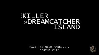 The Killer of Dreamcatcher Island