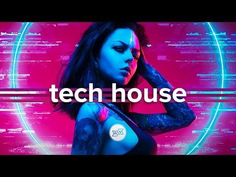 Tech House Mix – February 2019