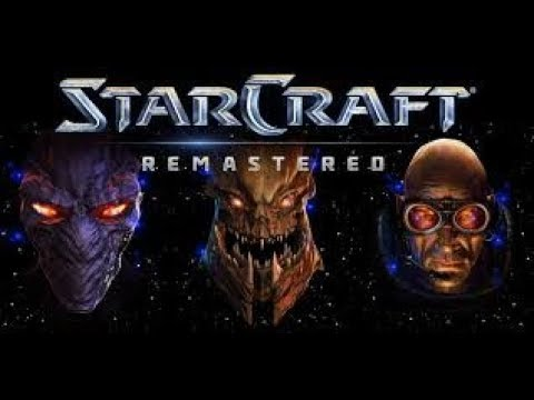 STARCRAFT REMASTERED: - LET'S KEEP THIS SHORT (LIVE)