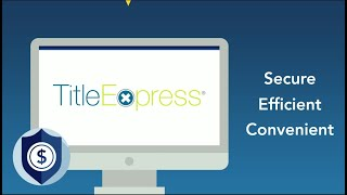 First American Trust Integrated with TitleExpress