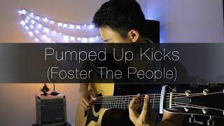Baixar (Foster The People) Pumped Up Kicks - Rodrigo Yukio (Fingerstyle Guitar Cover)(FREE TABS)