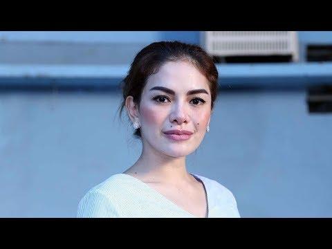 Cara Alami Mengecilkan Perut Wanita ala Nikita Mirzani