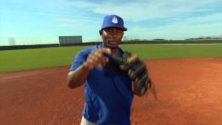 Double Play Drills - Middle Infield Series by IMG Academy Baseball Program (4 of 4)