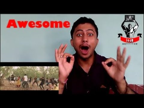 Entammede Jimikki Kammal || Mohanlal Sir || Velipadinte Pusthakam || Reaction & Review || BY leJB