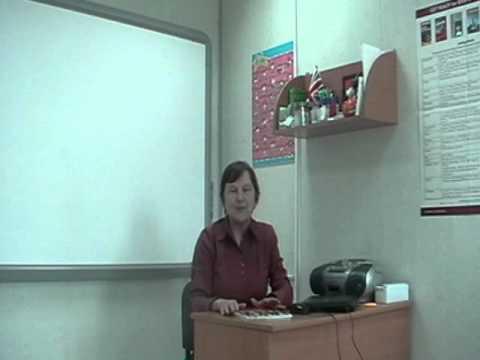 """Преподаватель французского языка ЛЦ """"ДИАЛОГ"""" Ирина Смирнова"""
