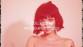 Rebelle - Collection Printemps été 2020