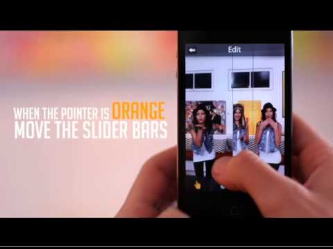 EasyTiger Apps | Split Pic | Tutorial