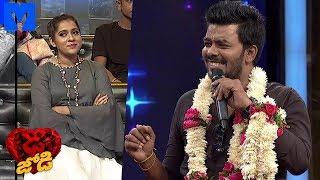 Sudigali Sudheer Hilarious Comedy - Dhee Jodi Latest Promo - Dhee 11 - 23rd January 2019