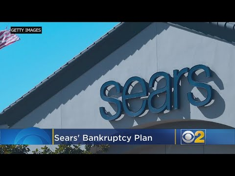 Ryan - If Sears Survives, This Is What It Will Look Like