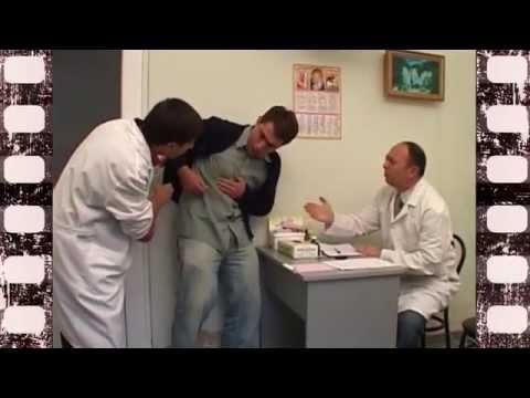 ექიმები - კუჭი გტკივა? (ვიდეო)