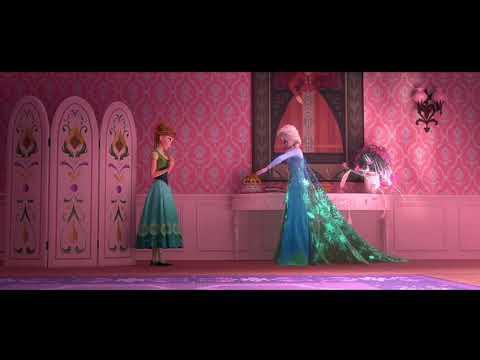 Download Frozen Fever - Part 2 movie