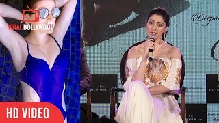 Raai Laxmi About Her Experience In Julie 2 | Julie 2 Trailer Launch