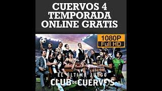 Serie club de cuervos online