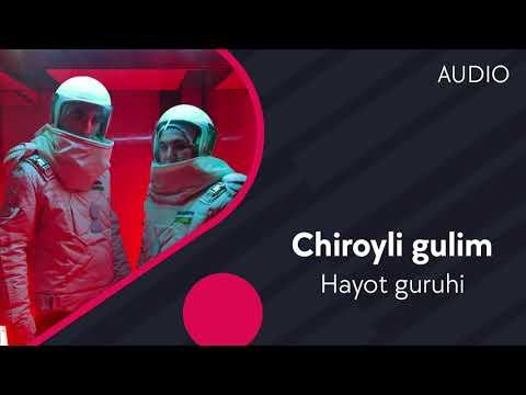 Hayot Guruhi - Chiroyli Gulim