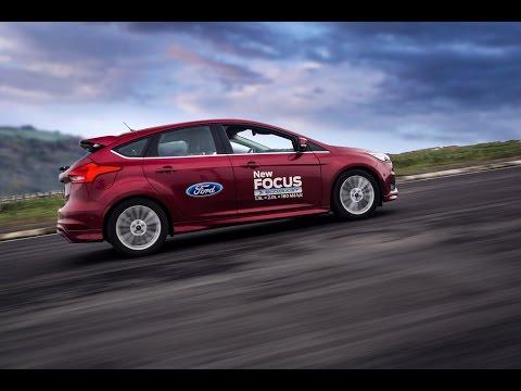 Photo of [XEHAY.VN] Trải nghiệm xe Ford – cơ hội mua Focus Trend giá hấp dẫn – XE HAY