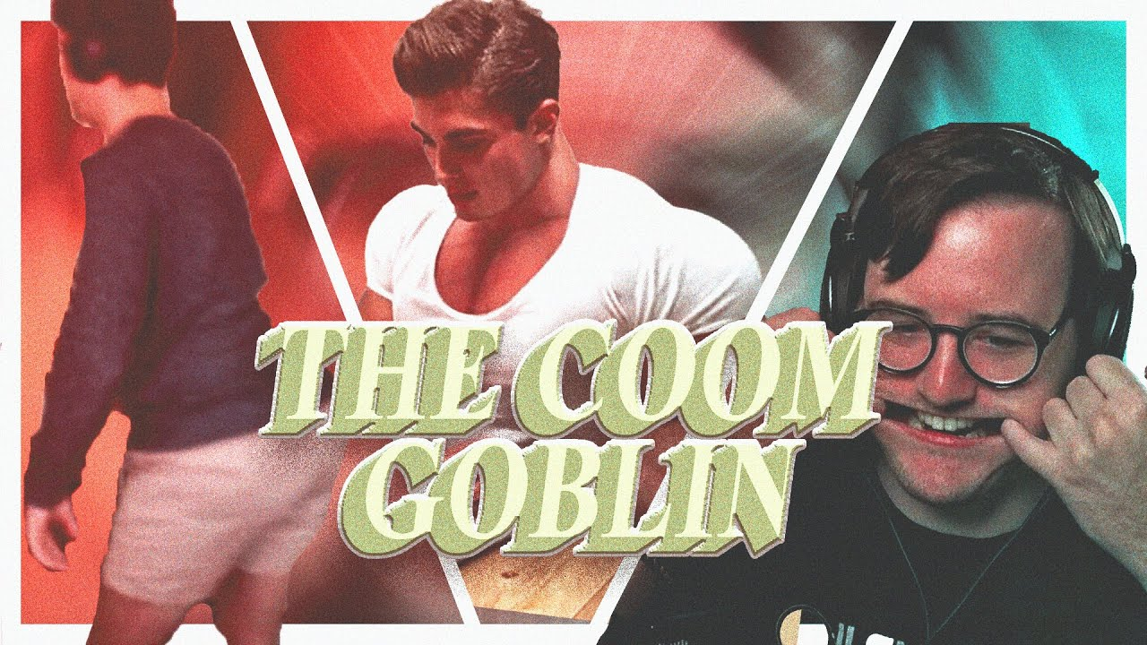 Download Mini Me Coom Goblin - Ep. 29