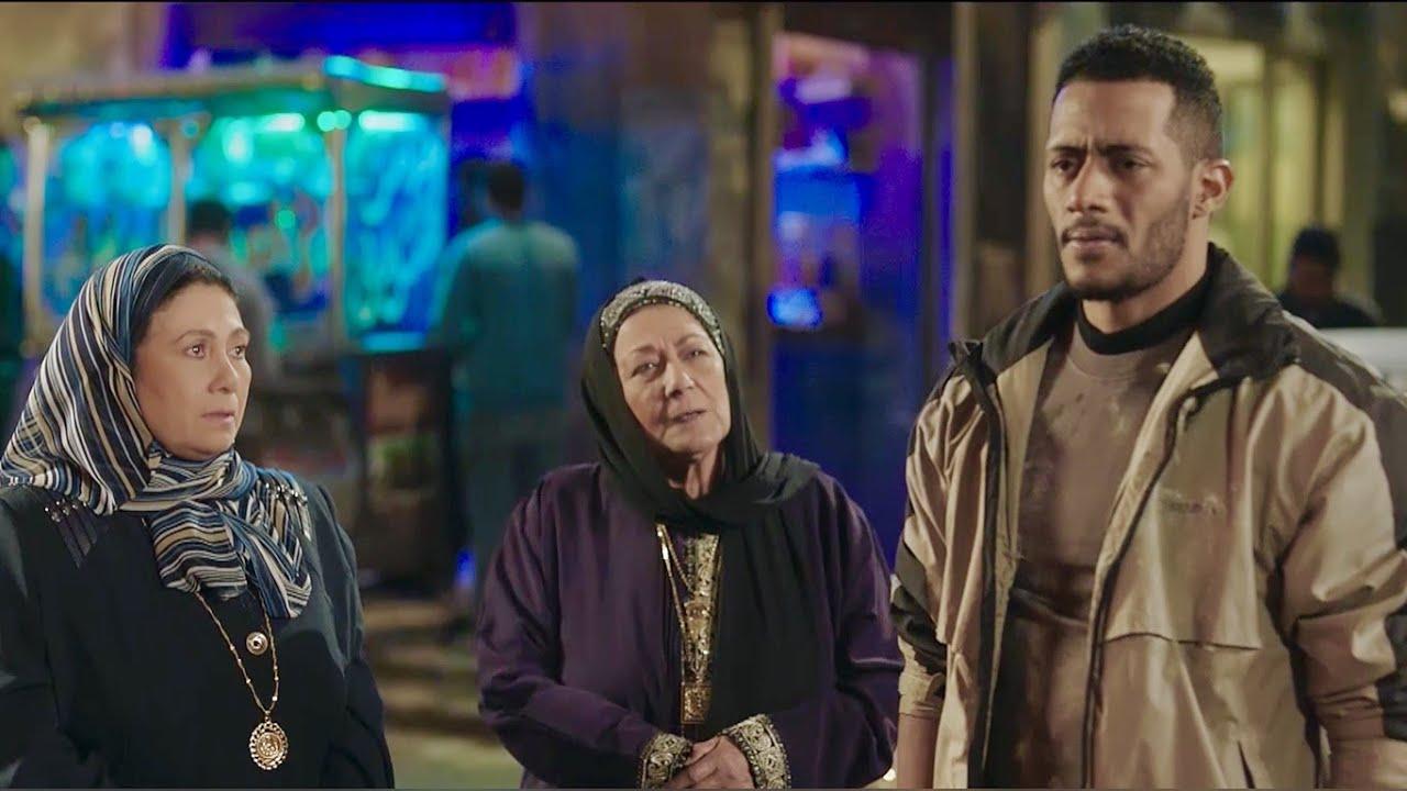 اول مواجهة بين رضوان و سميحة وناجية / مسلسل البرنس - محمد رمضان