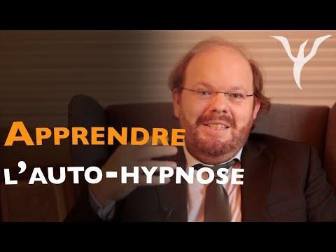 Apprendre l'auto-hypnose (pour être calme, s'endormir facilement, récupérer ...)