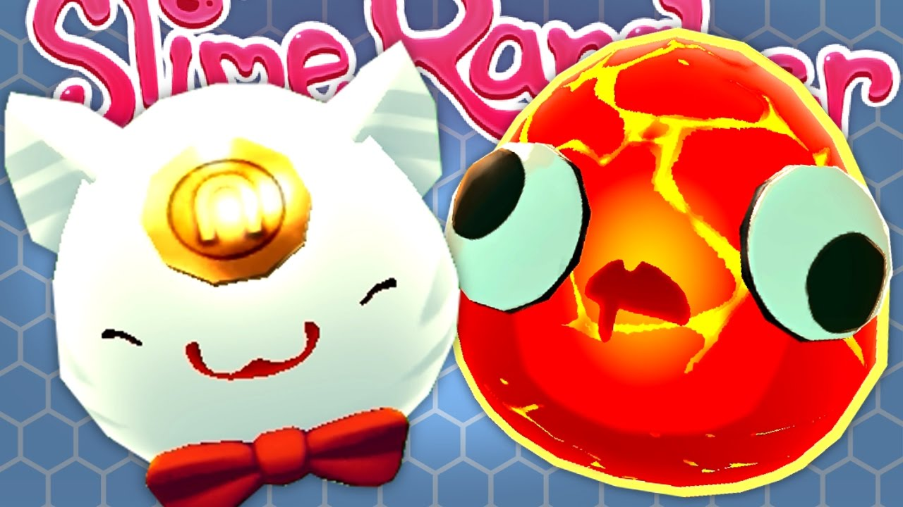 ALL FASHION ITEMS - Let's Play Slime Science - Slime Rancher Gameplay -  YouTube