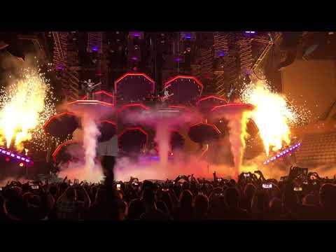 Kiss - Detroit Rock City 3/22/2019 Nassau Coliseum NY