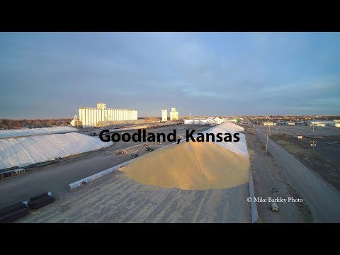 Goodland, Kansas Corn