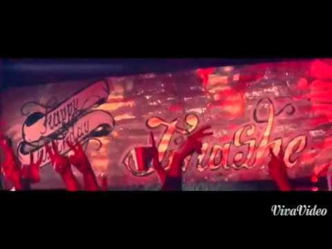 Tinashe Feels Like Vegas fan video