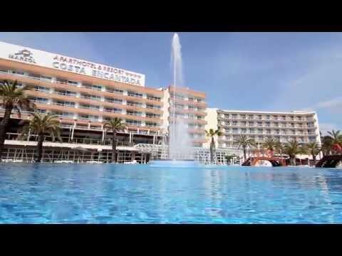 ApartHotel Costa Encantada - Marsol Hotels & Resorts - Lloret de Mar (Costa Brava)