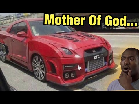 Worst Ricers Of The Month!!! - Custom Isn't Always Better...