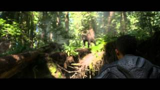 After Earth - Clip 2 - Ya en cines
