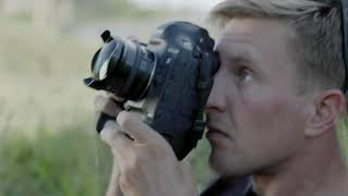 Get better at photography: Sport photography with Michal Èervený