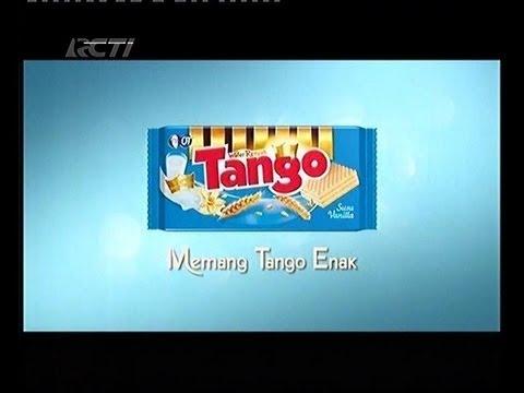 Iklan Wafer Tango Youtube