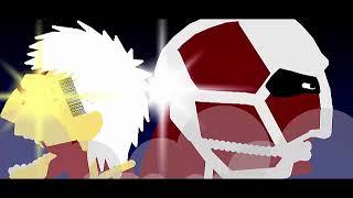 My Last Mega super pack pivot anime 4