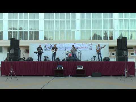 Рок фестиваль В Егорлыкской 2017