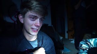 I've Never Seen Him Cry Before... (insanely Scary)