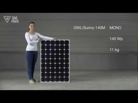 GWL Sunny 140M