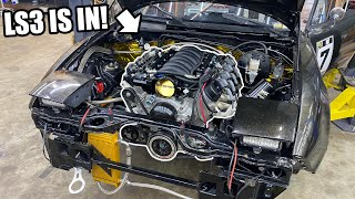 homepage tile video photo for ONE-WEEK REBUILD! LS Miata Into Competition Killer! Basic to Ballin Ep.3!