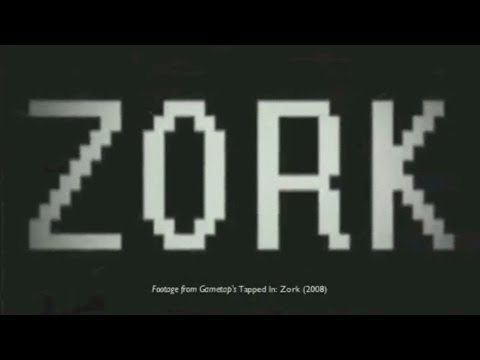 Zork & Infocom (PC, 1980) Feat. Chris Kohler - Video Game Years