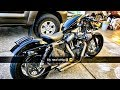 Ryan Buys a Forty-Eight!! ? I Test Ride the Red GSA..! | TheSmoaks Vlog_620