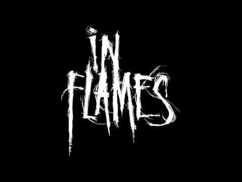 IN FLAMES - My Sweet Shadow (Instrumental Cover)