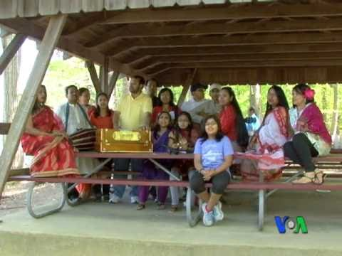 Dhroopad promotes Bengali culture in United States
