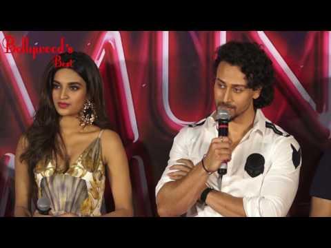 """Munna Michael"": Press chat with Tiger, Nidhi & Nawaz"