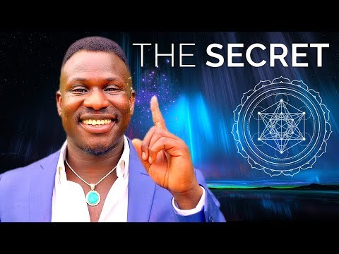 10 Signs The Universe Is Conspiring to Help You Get What You Want (Law of Attraction!) Powerful!