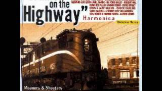 Chuck Darling - Harmonica Rag