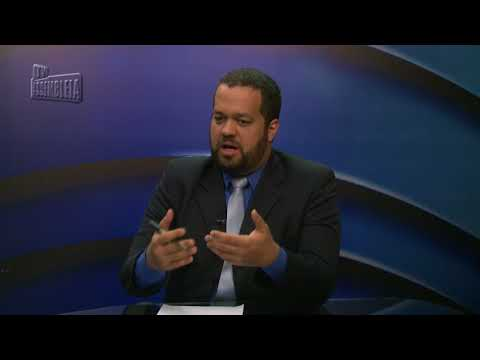 TV ASSEMBLEIA AL - PONTO DE VISTA ENTREVISTA COM FÁBIO GOMES EM 11/09/17