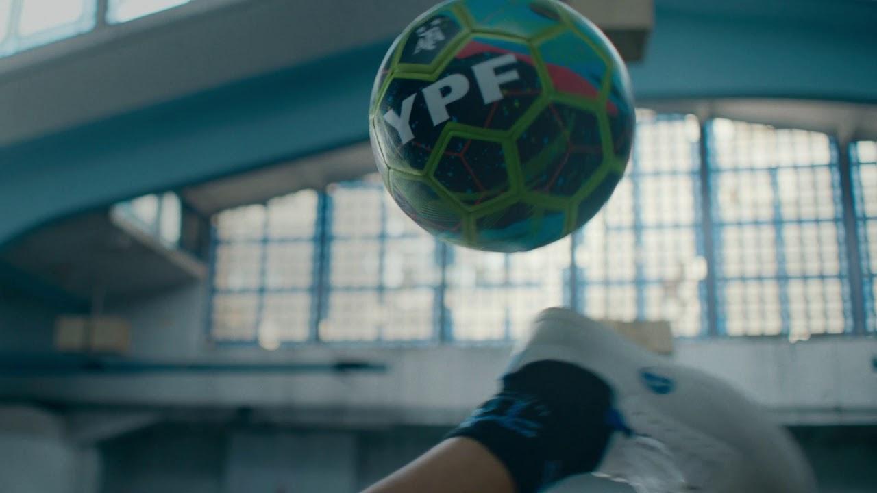 YPF | Promo Pelota | Cacha y Charly #PromoPelota