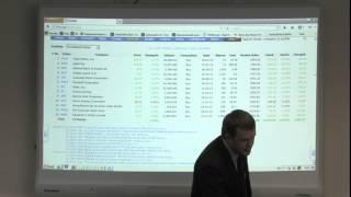 видео Итоги инвестиционного 2013 года