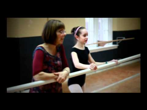 Ballet Arts Tacoma Summer Intensive in HD
