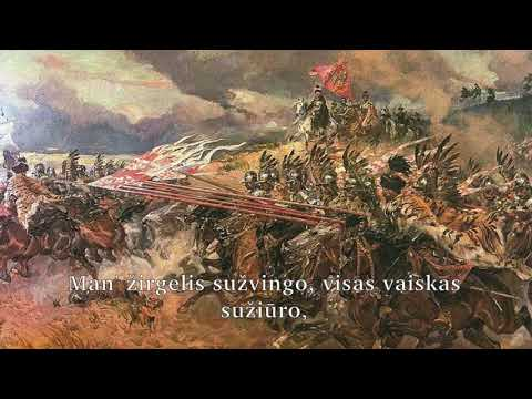 Polish-Lithuanian Commonwealth Song