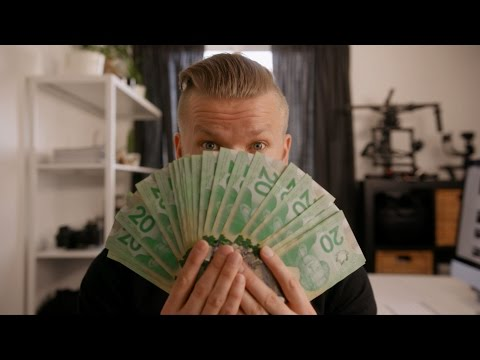 How To Make Money Making Films - Dont Be A Struggling Artist